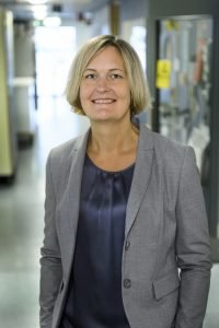 Malin Parmar, professor i cellulr neurovetenskap